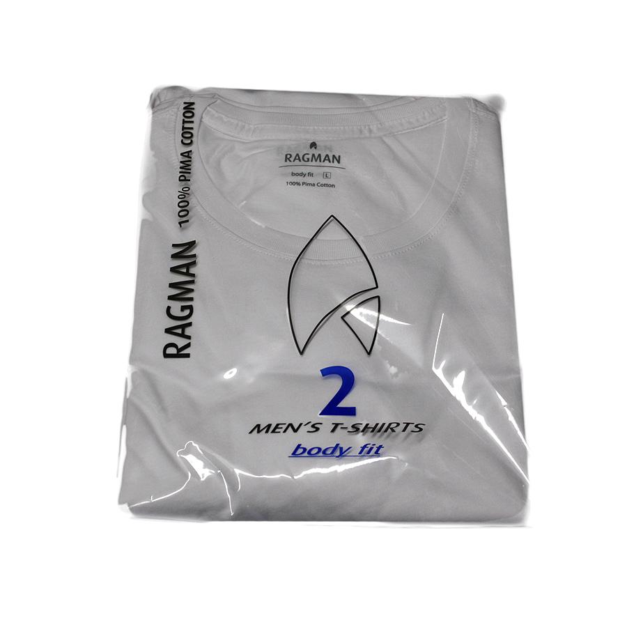 27b20f5298e61c Hemd   So - Ragman T-Shirts Rundhals
