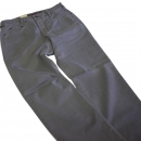Joker Jeans, Model Clark, Bicolour Stretch, grau, 12oz